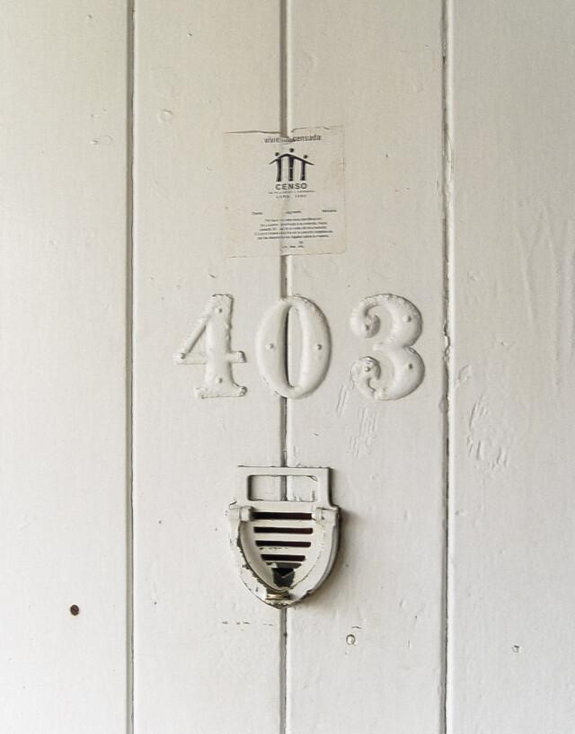 Apto 403