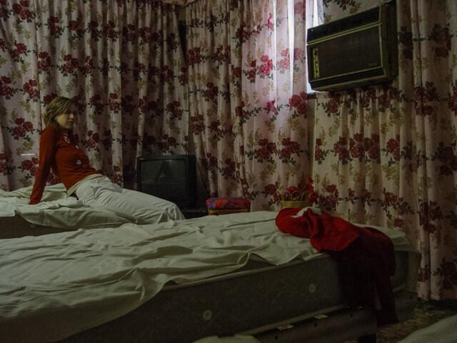 Motel in Santiago