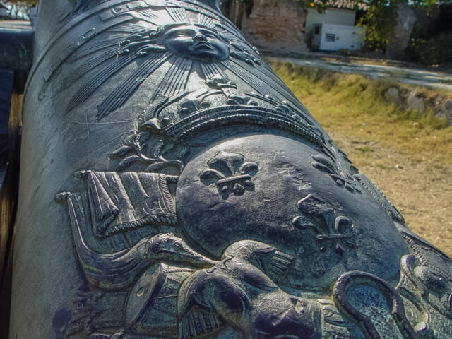 El Morro de Santiago