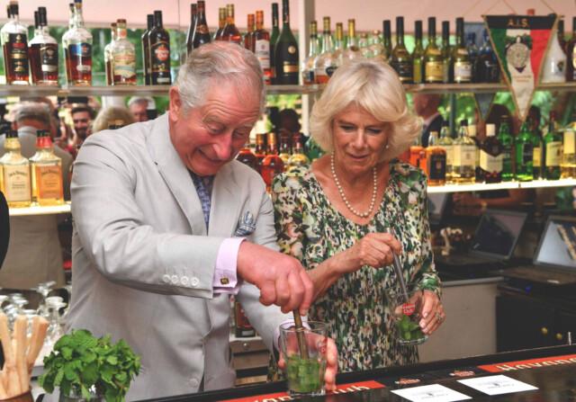 Prince Charles & the Mojitos