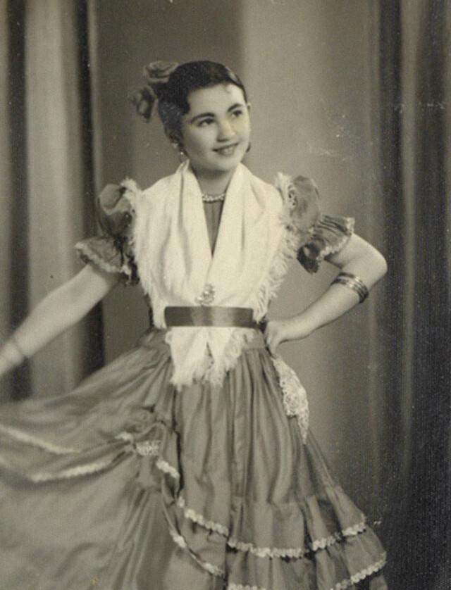 Valentina Baycheva
