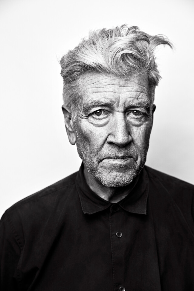 David Lynch by Josh Telles